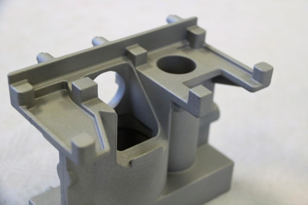 automotive part