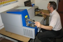 Spectrometer – New Chemical Composition Testing Equipment