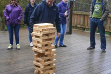 Team Building in Cheshire - Dean Group