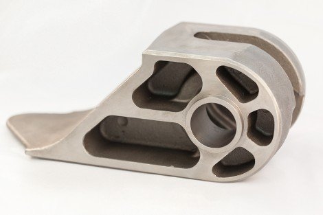 Hydraulic system part