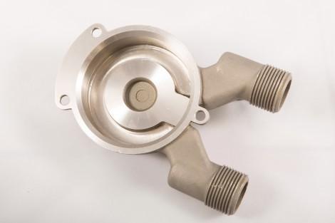 Pump part