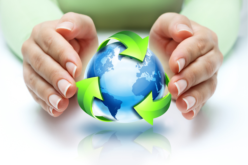 recycling planet iStock_000046139500_Small