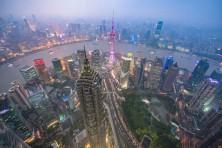 Chinese Skyline