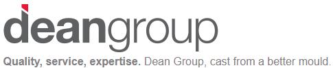 Dean Group old logo
