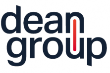 Dean Group new logo